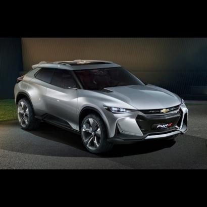2017 Chevrolet FNR-X